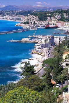 Nice ~ Cote d'Azur