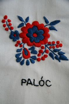 """Folk Embroidery Tutorial illustrativo: """" Hungarian Embroidery Sampler I finished this sampler a few years ago but have not gotten around to framing it. Each design is from a different region of Hungary. The most difficult is. Chain Stitch Embroidery, Embroidery Sampler, Learn Embroidery, Crewel Embroidery, Hand Embroidery Designs, Embroidery Patterns, Machine Embroidery, Bordado Floral, Hungarian Embroidery"""