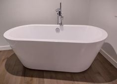 Soak the Day Away in this Tub