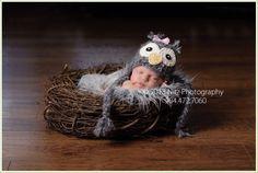 Sweet Baby Girl | Jacksonville's Newborn photographer » Nitz Photography | Jacksonville and St. Augustine Florida newborn photographer