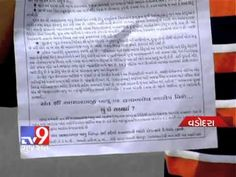 Asaram Bapu, who is facing sexual assault allegations by a minor girl, is in the police custody.While there had been many blames impounded over the self acclaimed Godman, millions of his followers are still publicizing the 'so-called' facts to bring out Asaram clean. In one such instance is a pamphlet which claims that the allegations made by the girl, police and majority of news channels and news papers are completely untrue.