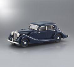 1949 Lagonda V12 Long Saloon