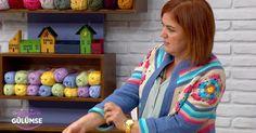 Sibel Kavaklıoğlu motifli hırka yapıyor... Crochet Motif, Crochet Stitches, Crochet Top, Crochet Patterns, Crochet Hats, Diy Crochet Cardigan, Crochet Jacket, Shawl Cardigan, Poncho Sweater