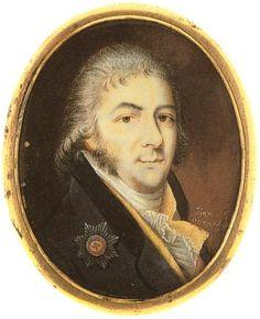 Князь Степан Борисович Куракин (1754 – 1805),