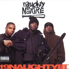 """""""Hip Hop Hooray"""" by Naughty By Nature was added to my #ThrowbackThursday playlist on Spotify"""