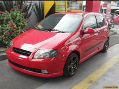 Chevy, Vehicles, Car, Chevrolet Aveo, Cars, Automobile, Autos, Vehicle, Tools