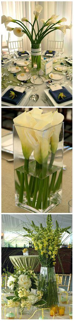 Tablescape ● Floral Centerpiece
