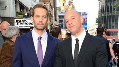 Fast and the Furious star Vin Diesel named his new daughter after friend and co-star Paul Walker.