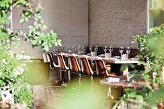 Opening SPINDLER Restaurant - Das neue SPINDLER Restaurant in Kreuzberg am Paul-Lincke-Ufer