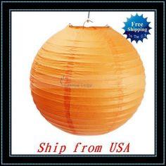 lantern lace light table decor | ... Lantern,Sky Lantern Wedding Party Decoration Orange Ship from USA