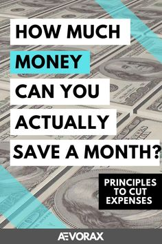 Ways To Save Money, Money Tips, Money Saving Tips, Paying Back Student Loans, Monthly Expenses, Debt Payoff, Health And Fitness Tips, Money Matters, Financial Planning