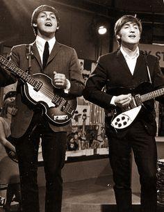 John and Paul.