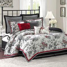 Summerfield Comforter Set