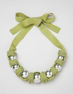 Cute Boden necklace to make!