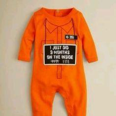 Lol, newborn outfit/Halloween costume