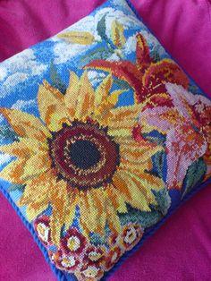 Elian McCready cushion