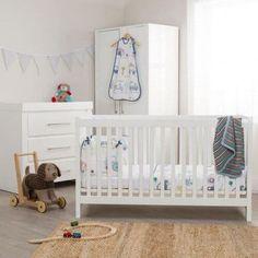 3 Piece Nursery Furniture Sets