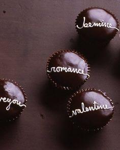 25  Valentine�s Day Foods and Desserts�YUM!