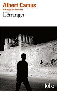 L Etranger Albert Camus Pdf : etranger, albert, camus, L'étranger, Albert, Camus,, Camus