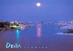 Destin Florida Public Beach   Destin, Florida Photo by ladypsychofarmer   Photobucket