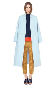52 Gorgeous Coats For Every Budget #refinery29  http://www.refinery29.com/affordable-winter-coats#slide-30  $500 To $800...