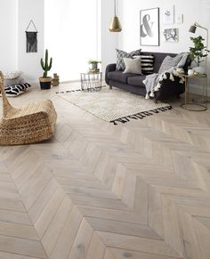 45 Perfect Flooring Inspiration Motif Flooring Inspiration 3 Steps To A Wood Floor Resources Woodpecker Flooring Natural Wood Flooring, Solid Wood Flooring, Best Flooring, Parquet Flooring, Flooring Options, Laminate Flooring, Hardwood Floors, Unique Flooring, Flats