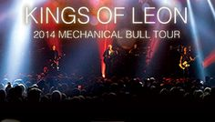 Kings of Leon - Great tickets, early entry, exclusive gifts and more!