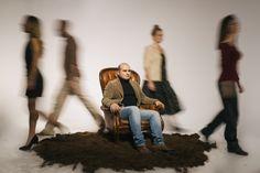 «Το Μαύρο Κουτί» του Γιώργου Ηλιόπουλου στο Θέατρο Αργώ – My Review Couple Photos, Couples, Couple Shots, Couple Photography, Couple, Couple Pictures
