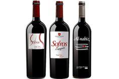 Sofros, el tinto que nació como un revulsivo para los vinos top de Toro. Noticias de Vinos