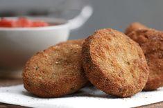 Aprenda a fazer a berinjela frita recheada:   Apresentamos a mãe das receitas de…