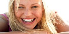 9 Makeup Tips Every Girl With Freckles Should Know  - Seventeen.com