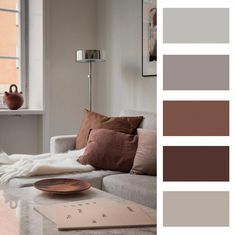 Color palette by paleutr paleutr в 2019 г. paint color schemes, colorful in Bedroom Colour Palette, Bedroom Color Schemes, Bedroom Colors, Modern Color Schemes, Paint Color Schemes, Small Room Bedroom, Home Decor Bedroom, House Color Palettes, Room Interior