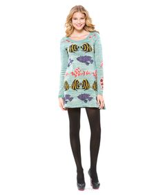 love this cute little number...embarrassed to say I saw it on Glee