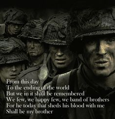 Band Of Brothers Band Of Brothers Is A Ten Part Television World War Ii Miniseries Originally Produced And Broadcast In Based On Historian Stephen E