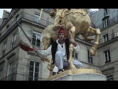▶ RIDAN - Ah Les Salauds ! (LE CLIP QUI DÉRANGE) - YouTube