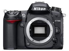 Shop Nikon Digital SLR Camera with VR Lens Kit 3 inch LCD. Nikon D7000, Apple Watch, Smart Watch, Accessories, Slr Camera, Digital Slr, Vr, Model, Photography