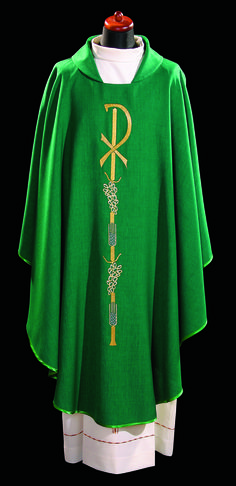 Chasubles and Copes | Alexandra Cassocks - Part 4