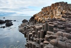 Giant's Causeway, Northern Ireland is the place of legends! Learn the story at http://www.covingtontravel.com/2016/02/the-legend-of-the-giants-causeway/?utm_source=pinterest&utm_medium=share&utm_campaign=blog