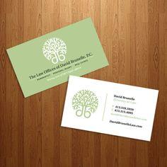 Business Card Design Layout | Source: omni6us - omni6us.deviantart.com/art/DBL-Card-162813870?q ...