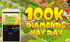 Hay Day Hack and Cheats - How to Get Free Diamonds and Coins(iOS and Android) Working Hay Day Hack - Hay Day Diamonds and Coins Cheats Hay Day Hack ? Get Diamonds and Coins! Glitch, Hay Day App, Hay Day Cheats, Ios, Point Hacks, Play Hacks, App Hack, Game Resources, Android Hacks