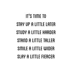 Image about quotes in Chancellery/Study by ? : quote, study, and motivation image Motivation Examen, Motivation Positive, Study Motivation Quotes, Study Quotes, School Motivation, Motivation Inspiration, Positive Quotes, Daily Inspiration, Motivation For Studying