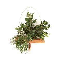 Kirraleeandco, hanging wall vase