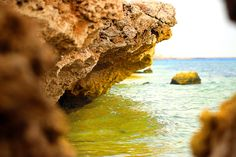 Photograph Rocks and the sea by yahia ALAMRI on 500px