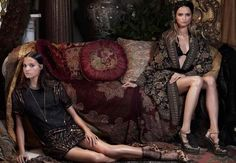 Marchesa launches first diffusion line gallery - Vogue Australia