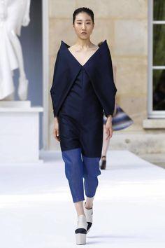 Ilja Couture Fall Winter 2015 Fashion Show in Paris