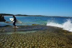 Vivonne Bay,SA,natural Australia,surfing Australia,natural Australia,walking ...