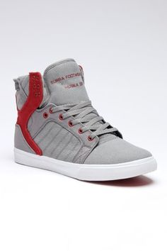 want high tops
