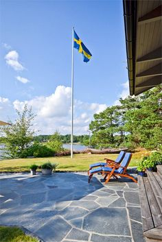 skiffer Pool Houses, Garden Landscaping, Front Yard Landscaping, Houses With Pools, Pool House Shed