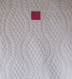 Quilt-J:  Gwen Marston's Quilt One-Patch from Minimal Quiltmaking  minimalist, decorative patterning, organic abstraction