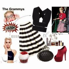 new post: The SoulScribble: POLYVORE account & Valentine's Inspo